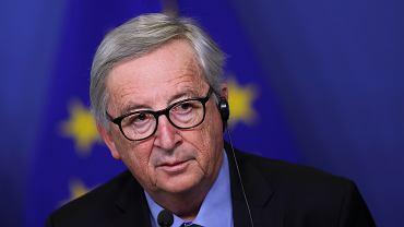 Brexit. Jean-Claude Juncker