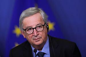 Brexit za pięć dwunasta. Juncker ostrzega May i sugeruje szczyt UE w przyszłym tygodniu