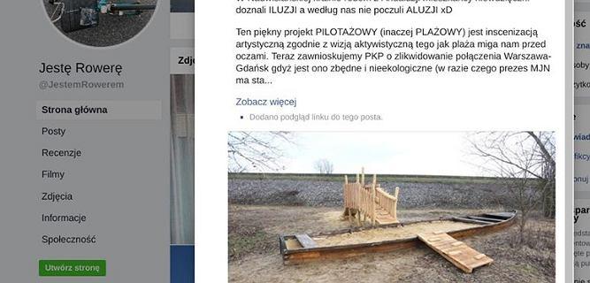 """Radny KO prowadził hejterską stronę na Facebooku? """"Wycofałem się z grupy moderującej"""""""