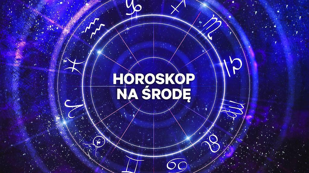 Horoskop dzienny - środa 13 stycznia (zdjęcie ilustracyjne)
