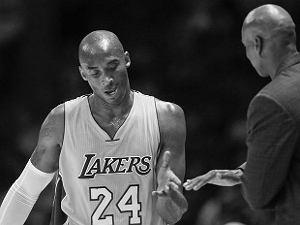"""Marcin Gortat: """"Kobe Bryant był jak półbóg. Gdyby zostawił otwarte auto pełne pieniędzy, nie straciłby nawet centa"""""""