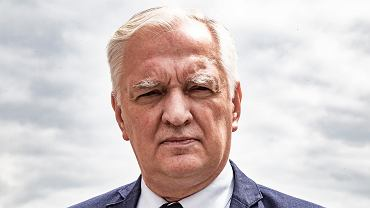 Jarosław Gowin za zniesieniem obostrzeń dla handlu. Zaproponował termin otwarcia galerii