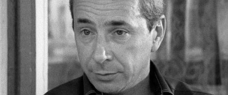 Nie żyje Jerzy Złotnicki. Aktor odszedł w wieku 87 lat