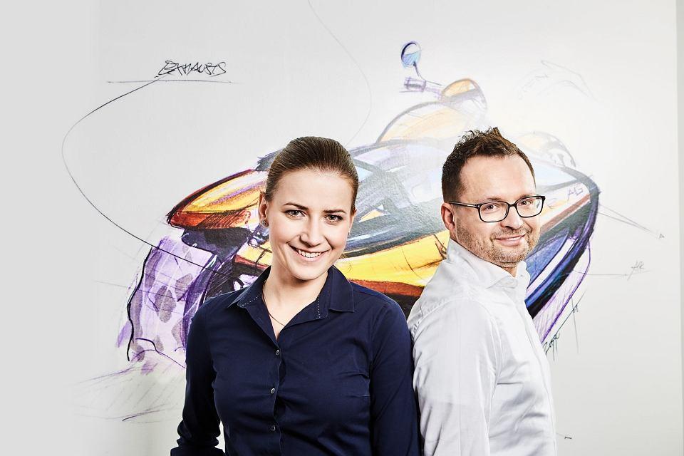 Zdjęcie numer 2 w galerii - Największe biuro konstrukcyjne w Polsce. Projektują dla Mercedesa, Porsche i BMW