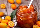 Kumkwat - jak jeść złotą pomarańczę, która cytrusem wcale nie jest