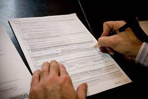 Podwyżka kwoty wolnej od podatku dopiero od 1 stycznia 2017 roku