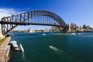 Sydney - Australia w pigułce