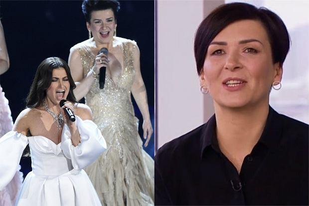 """Katarzyna Łaska, będąc gościem w programie """"Dzień dobry TVN"""", opowiedziała o swoim występie podczas ceremonii wręczenia Oscarów. Jak się okazuje, była traktowana jak prawdziwa gwiazda."""