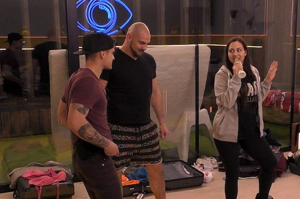 Kolejna wpadka w Big Brotherze? Nowa uczestniczka