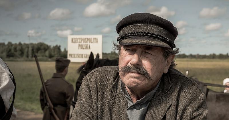 ''Kamerdyner'', reż. Filip Bajon, Janusz Gajos