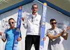 Dwóch Polaków na podium FIS Cup w Zakopanem