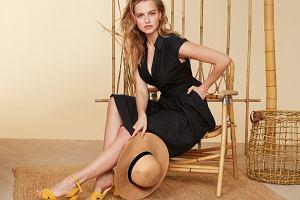 Nowości marki ORSAY. Wybrałyśmy najpiękniejsze modele koszulek, spódnic i sukienek