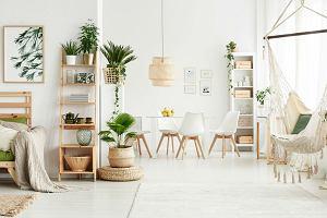 Jak urządzić mieszkanie w stylu skandynawskim? Poznaj cechy takiego wnętrza