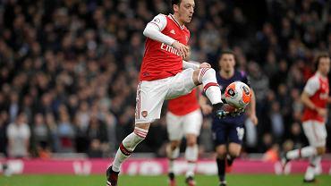 Mesut Oezil wydał oświadczenie po decyzji Arsenalu. Ma wielki żal do klubu
