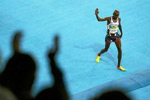 Rio 2016. Mo Farah obronił złoto na 10 000 metrów. Jest w elitarnym gronie