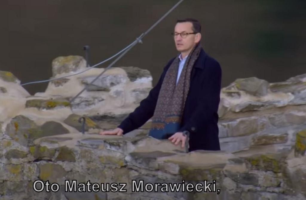 Poland: the Royal Tour