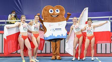 Halowe Mistrzostwa Europy w Toruniu