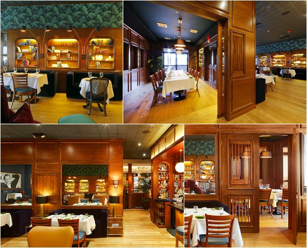 Restauracja Marcina Gortata