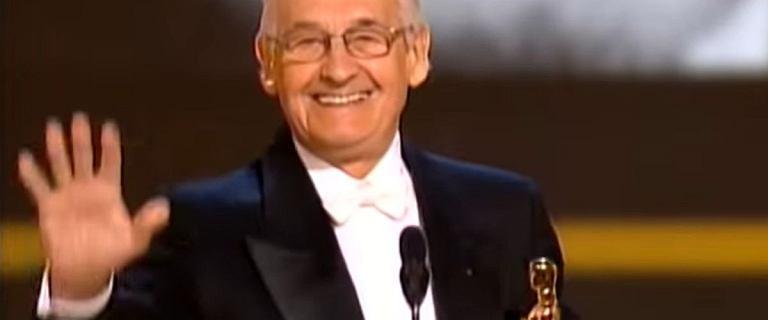 20 lat temu cieszyliśmy się, że Andrzej Wajda odebrał honorowego Oscara