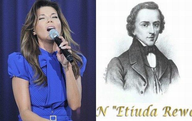 Edyta Górniak, Fryderyk Chopin