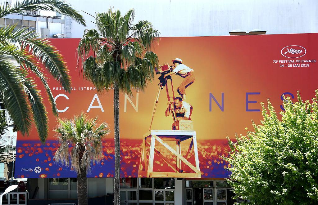 Festiwal Filmowy w Cannes 2019