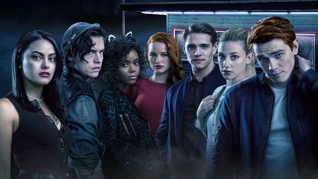 Riverdale - sezon 3