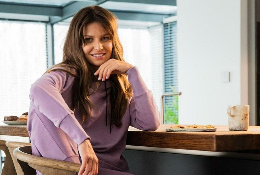 Anna Lewandowska proponuje dwa pomysły na aromatyczne dania
