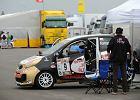 Kia Lotos Race | Samochód