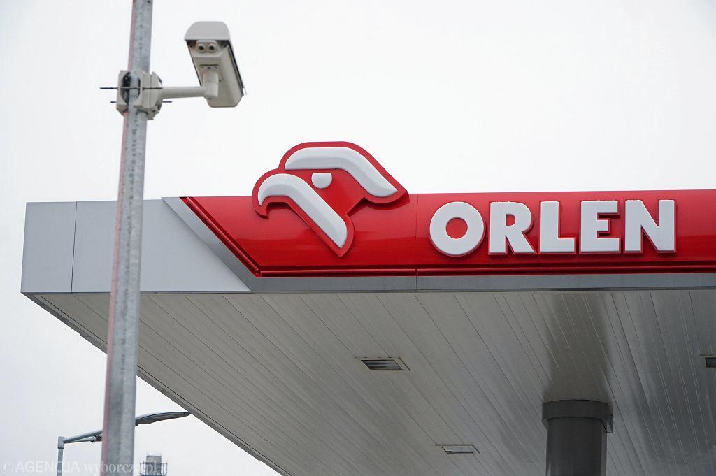 Orlen otworzył pierwszą stację benzynową pod swoją marką w Niemczech