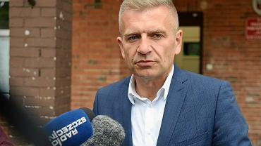 Bartosz Arłukowicz głosował razem z żoną Edytą i córką Leną
