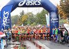 Szymon Kulka i Izabela Trzaskalska z tytułami Mistrza Polski w Półmaratonie