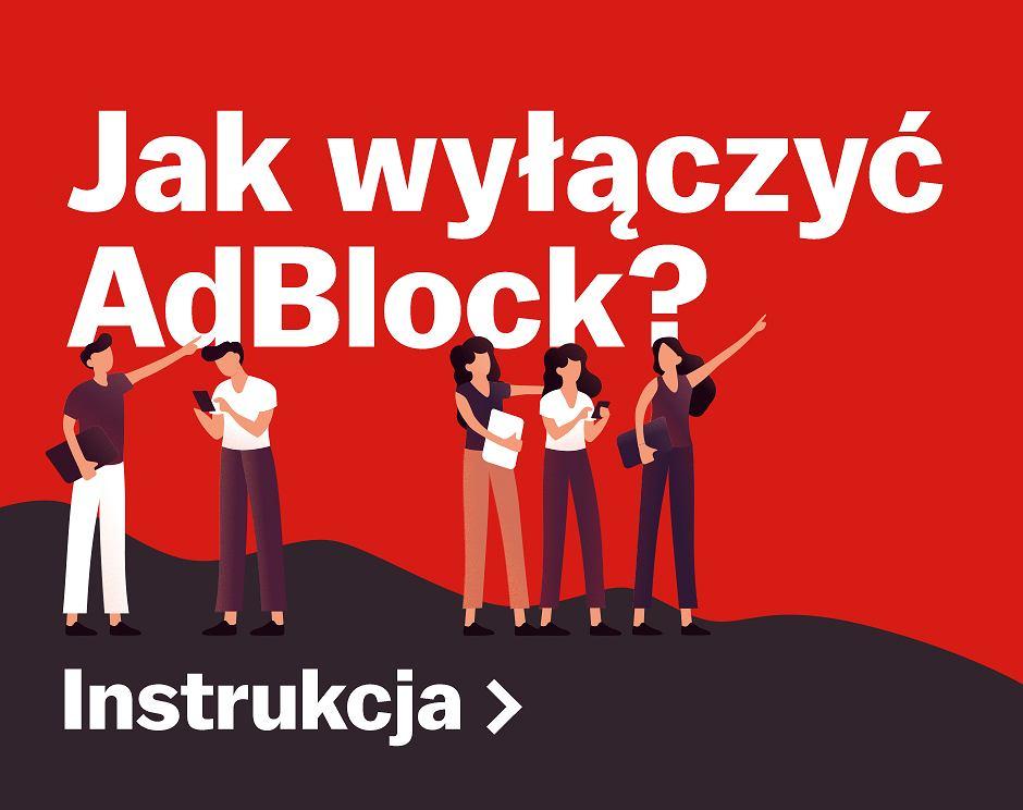 Jak wyłączyć wtyczki blokujące reklamy?