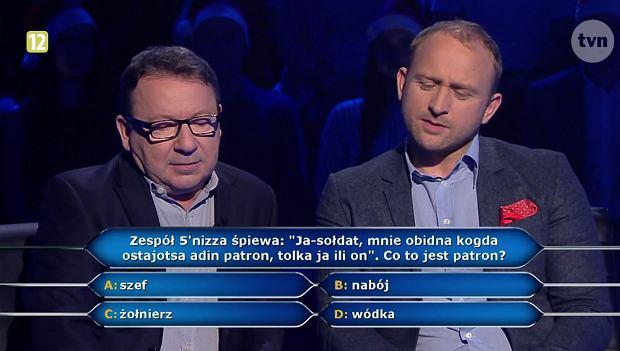 Zamachowski, Szyc