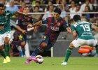 Primera Division. Suarez: Bałem się, że incydent z mundialu przekreśli transfer do Barcelony