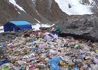 Góra śmieci na K2. Komentarz firmy odpowiedzialnej za logistykę wyprawy na K2