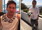 Ubierz się jak Messi! Trzy stylizacje inspirowane piłkarzem (nie tylko sportowe)