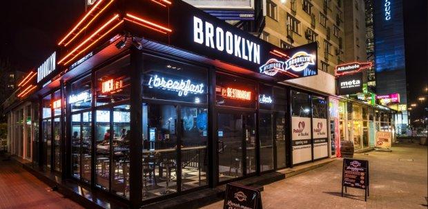 Brooklyn Burger&Wings