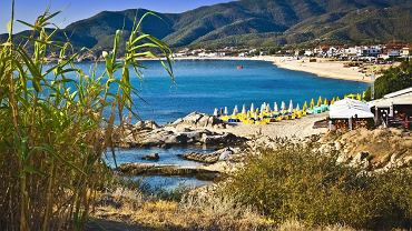 Chalkidiki, Grecja/ Fot. Shutterstock