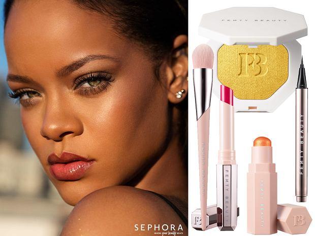 Fenty Beauty by Rihanna od września w Polsce!