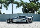Toyota FT-1 | Samochód super bohaterów?
