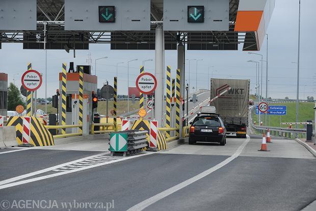 NIK: na prywatnych autostradach tracą kierowcy lub państwo. A GDDKiA kiepsko je kontroluje