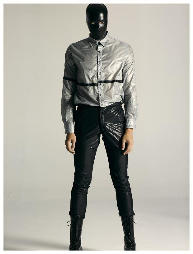 Zdjęcie numer 4 w galerii - Koncertowy dress code: ubranie czy przebranie?
