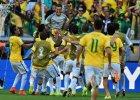 MŚ 2014. Survival brzyduli, czyli Brazylia w ćwierćfinale