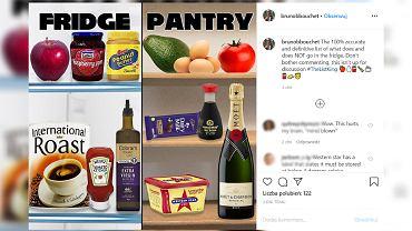 Czekoladę trzymać w szafce czy lodówce? Cadbury ucisza instagramową debatę
