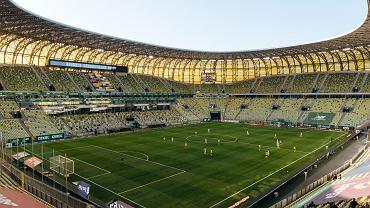 Trybuny stadionu w Letnicy podczas finału Ligi Europy znów wypełnią się kibicami