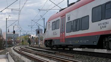 Litwa. Kolej planuje uruchomienie linii łączącej Wilno z Warszawą (zdjęcie ilustracyjne)