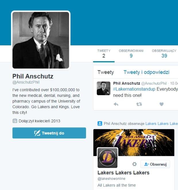 Phil Anschutz