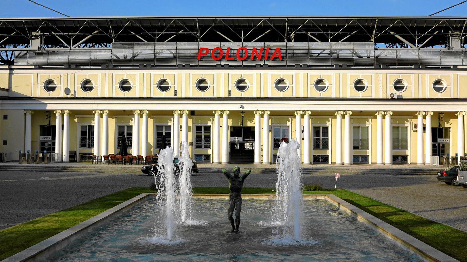 Imponujące plany Polonii Warszawa. Nowy właściciel ujawnił, ile zainwestuje w klub