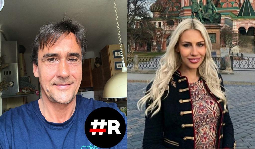 Mariusz Max Kolonko i Angelika Jarosławska zakładają partie
