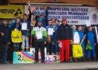 SP 32 z Białegostoku najlepszą szkołą narciarską w Polsce